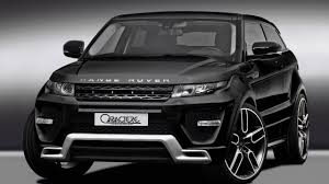 modified range rover evoque new range rover tuning 2016 2017 youtube