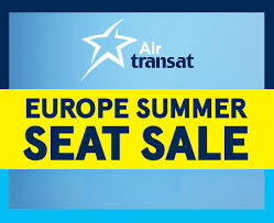 selection siege air transat vacations flights hotels cruises car rentals pc travel