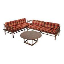 Old Style Sofa by Vintage U0026 Used Brown Sofa Sets Chairish