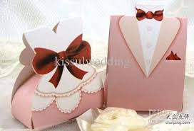 wedding party favor boxes wedding party favor boxes pink dressed wedding boxes quality items