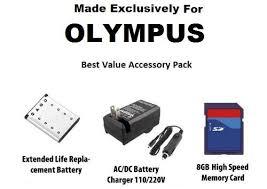 olympus fe 310 memory card olympus stylus 850 sw battery