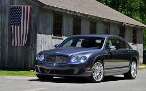 first bentley ever made all the cars that go 200 mph