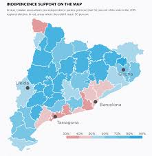 catalan independence vote october 1 why what u0027s at stake what do