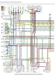 honda vt250f wiring diagram honda wiring diagrams instruction