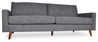 Bridgette Mid Century Modern Sofa Midcentury Sofas By Mid In - Midcentury sofas