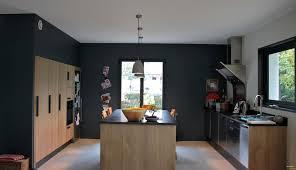 peinturer comptoir de cuisine comptoir de cuisine en bois gris l gant chaise e et avec