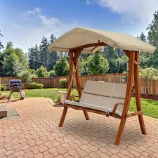 Osh Patio Furniture Covers by Replacement Swing Canopies For Home Depot Swings Garden Winds