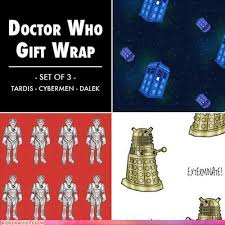 doctor who wrapping paper 634 best x wholigan images on doctor who the