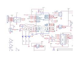 electrical floor plan drawing electrical sles the technical drawing company
