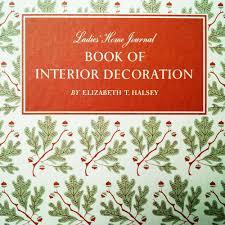 1950 u0027s interior design book ladies home journal book of interior