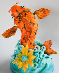 fish birthday cakes birthday cake geometric cerca con torte decorate a tema