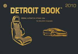 Auto Upholstery Supplies Wholesale The Lucky Needle Free Detroit Books Oem Fabric Guidefree