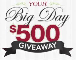 win 500 in wedding items from trading enter weekly