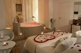 chambre amoureux un week end romantique avec rien qu à soi room5