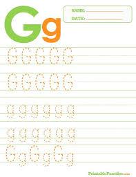 26 best letter tracing worksheets images on pinterest letter