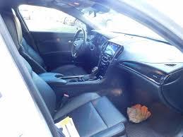 2015 used cadillac ats sedan 4dr sedan 2 0l standard rwd at toyota
