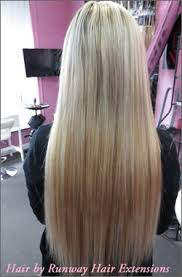hair extensions photo gallery