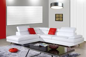 Sectional Sofa Toronto Leather Sectional Modern Bedroom Living Room Furniture