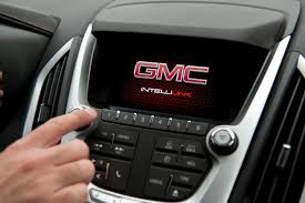 gmc terrain back seat 2015 terrain marks rollout of gmc onstar 4g lte the news wheel