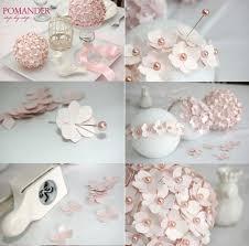 Flower Ball Paper Pomander Flower Ball Diy Projects Usefuldiy Com