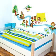 stickers chambre d enfant stickers chambre d enfant castors à la montagne
