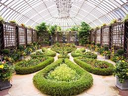 Botanical Gardens Pittsburgh Phipps Conservatory And Botanical Gardens Here Comes The Guide