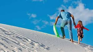 New Mexico nature activities images White sands national monument u s national park service jpg