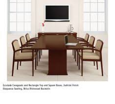 National Conference Table Caucus Conference Table Geiger Conference Rooms Pinterest