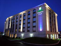 holiday inn express u0026 suites montreal airport hotel by ihg
