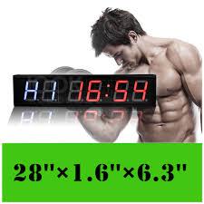 Grande Horloge Pas Cher by Achetez En Gros Crossfit Compte U0026agrave Rebours Horloge En Ligne