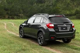 Subaru Xv Crosstrek Interior 2014 Subaru Xv Crosstrek Cars Magazine