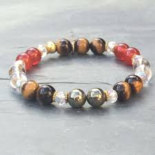 tiger eye jewelry its properties vitality intention energy bracelet iron pyrite tigers eye