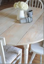 best 25 white wash table ideas on pinterest white wash stain