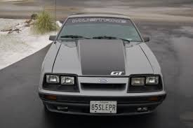 1985 mustang gt pictures 1985 mustang gt the mustang source ford mustang forums