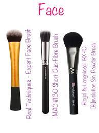 best kind of foundation fly gyal u0027s top 10 makeup brush picks u2013 fly gyal dance