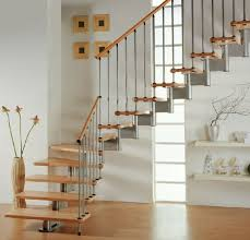 Wood Stair Banisters Unusual Stair Railing Designs For The Interior Stairs Hum Ideas
