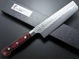 nakiri usuba knives