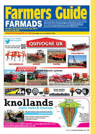 farmers guide classified section may 2013 by farmers guide issuu