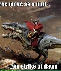 nepolean dinosaur meme comics and memes