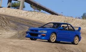 subaru tuner 1998 subaru impreza 22b sti series i add on replace tuning