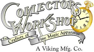 collector s collectors workshop home viking mfg co