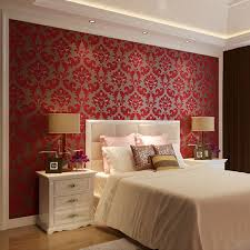 home wall modern classic wall paper home decor background wall damask