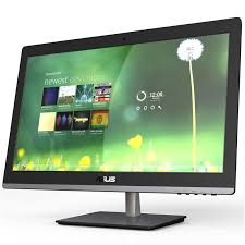 ordinateur asus de bureau asus all in one pc et2232iuk bc014x pc de bureau asus sur ldlc com