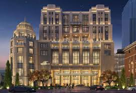 bellagio hotel to bring a touch of italy to shanghai