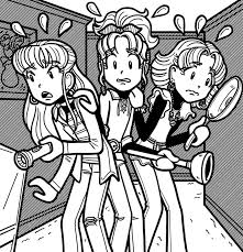 6 facts about dork diaries on beano com