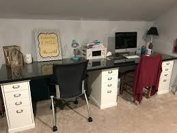 Craft Table Desk Desk Furniture Design Beautiful Crafts Corner Desk