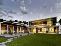 House Design Companies Australia A Fascinating Modern Concrete House On Wategos Beach Australia