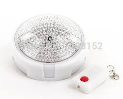 led battery operated ceiling light battery powered led ceiling lights zuhause image idee