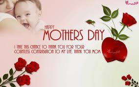 mothers day 2017 wishes sayings greetings for facebook whatsapp