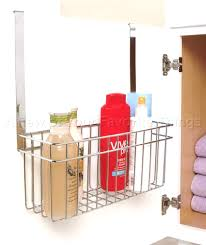 Over The Cabinet Spice Rack Use An Over The Door Spice Rack Organizer In Bedroom To Endearing